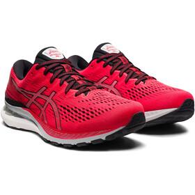 asics Gel-Kayano 28 Shoes Men, rood